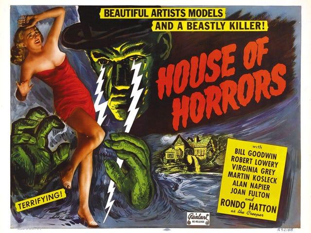 Будинок жахів (1946)