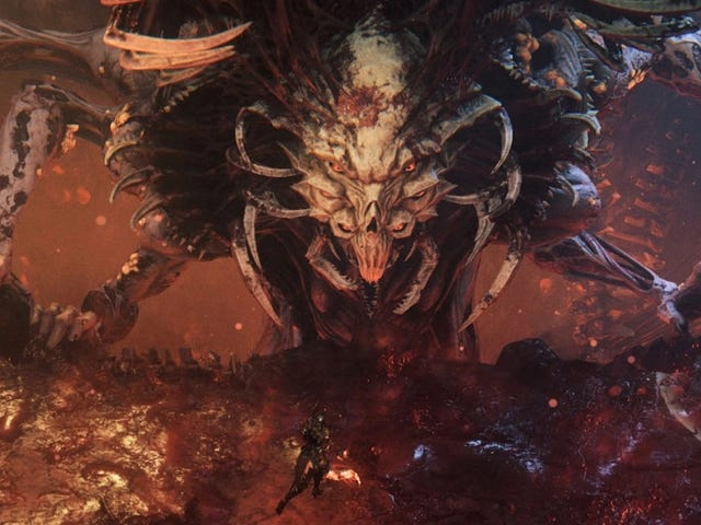 Wolcen Is A Diablo Clone With Big Potential And Bigger Bugs