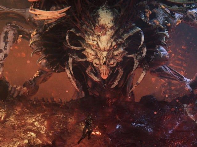 Wolcen là một bản sao Diablo với những lỗi lớn và tiềm năng lớn hơn