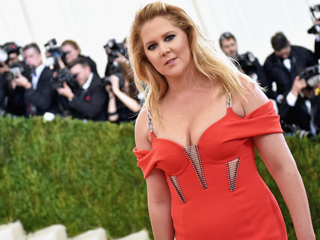 Amy Schumer Says Kurt Metzger No Longer Writes for Inside Amy Schumer [Updated]