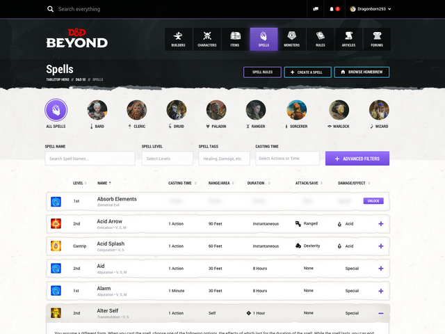 D&D's New Digital Toolset Is A Convincing Argument Against Pen And Paper Purists
