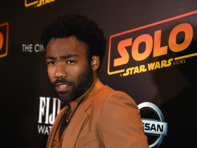 Donald Glover Fans Have Taken Over a Trump Fan Page on Reddit