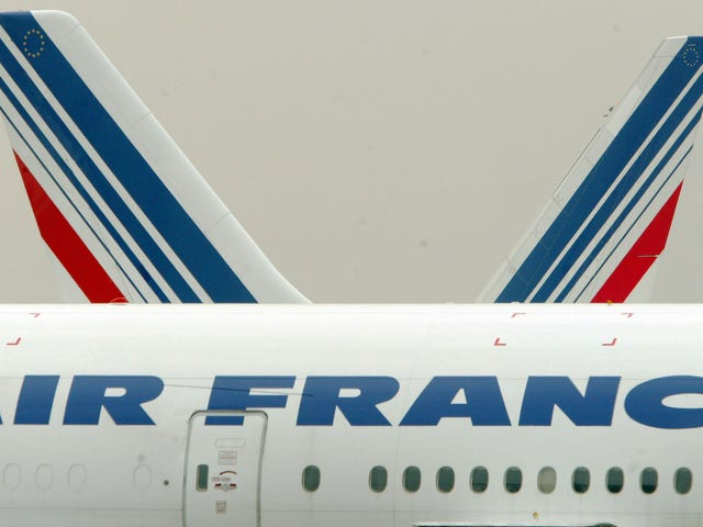 France's New Flying Tax Gets It Backwards