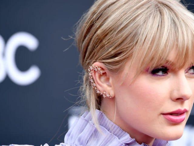 Taylor Swift convierte el desequilibrio de poder de la industria musical en empoderamiento