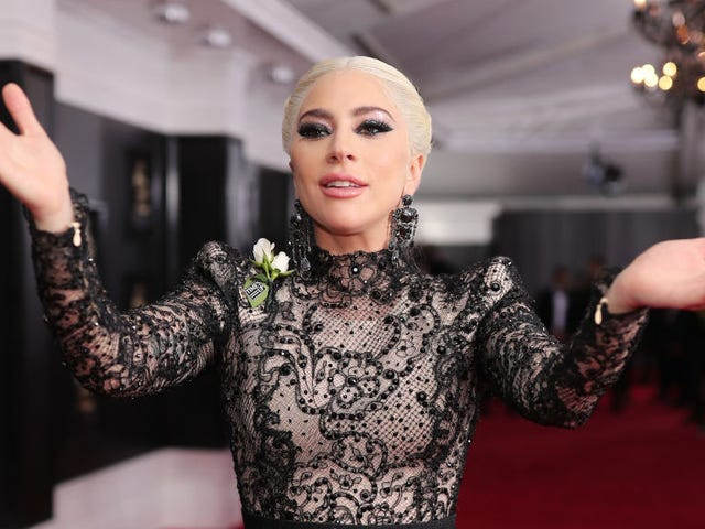 Lady Gaga's Vegas Residency Has Something for Both the Olds and the Youngs