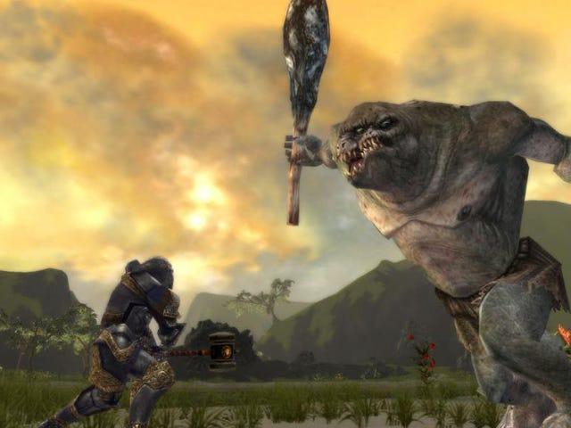 Οι δύο προγραμματιστές Κρατώντας τον <i>Guild Wars 1</i> Alive