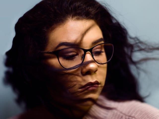 Vrouwen met gezichtshaar, je bent niet alleen