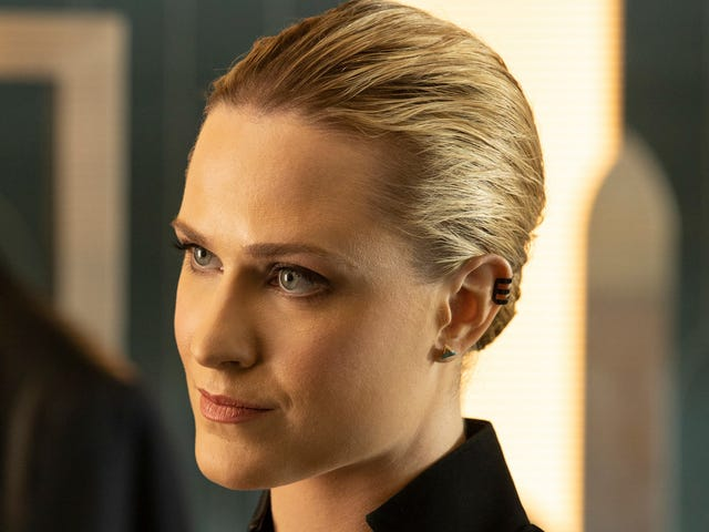 Dolores' Devious Plan Comes Together on a Wonderfully Wild Westworld