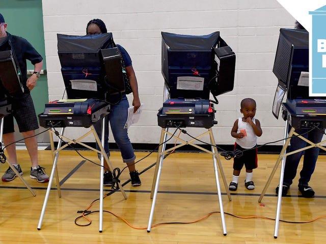 Tài liệu NSA Chi tiết Hoạt động hack của Nga nhằm vào hệ thống bỏ phiếu của Hoa Kỳ