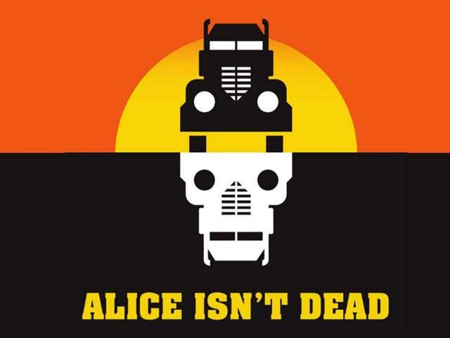 One Of The Best Trucking-Centric Horror Podcasts Coming To TV