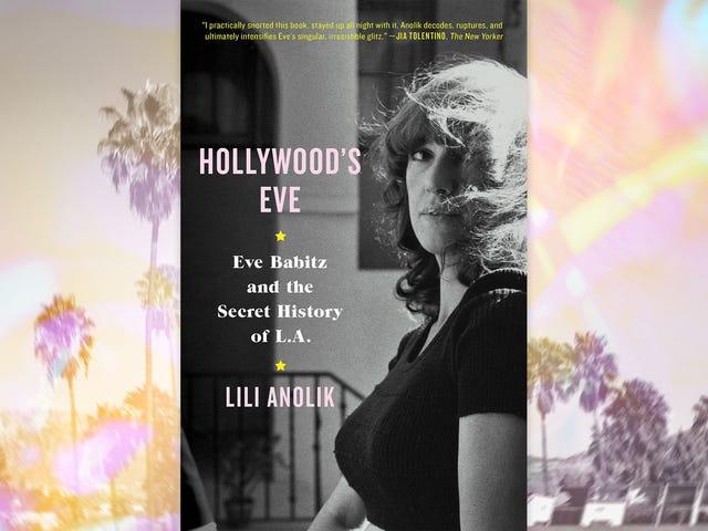 """Hawa Hollywood menangkap """"malaikat cabul"""" yang mewujudkan jiwa (dan seksualitas) LA"""