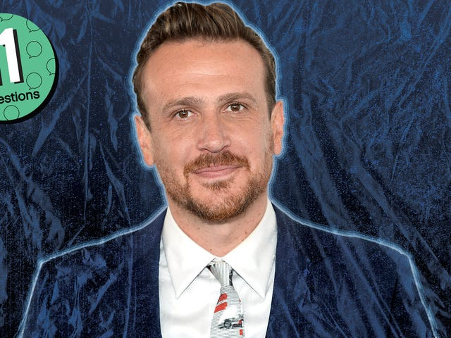 Jason Segel tells us the Edward Norton performance that inspired his career