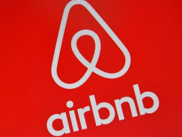 Το Airbnb ανοίγει ένα Apartment-Style Hotel στο Rockefeller Plaza, εάν είστε πραγματικά πλούσιοι ή κάτι