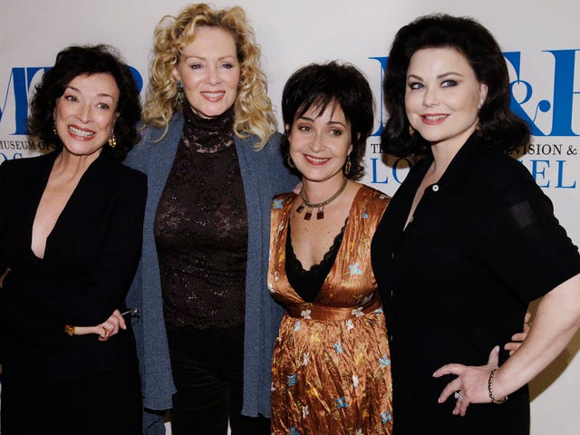 Designing Women Sequel Headed to ABC With Script Commitment