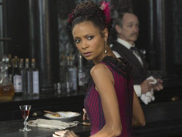 Westworld Showrunners Clarify a Murky Plot Point From Season One