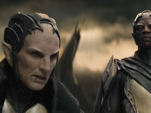 You Have No Idea How Much Christopher Eccleston Hated Working on Thor and G.I.Joe