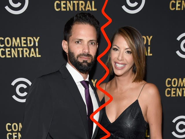 Vanderpump Rules' Kristen Doute and Her Bearded Loafer Boyfriend Brian Carter Broke Up