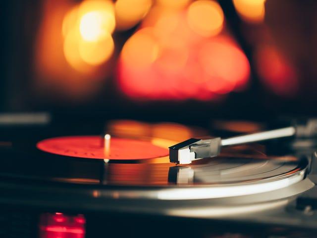 15 सचित्र नितंब-हॉप एल्बम