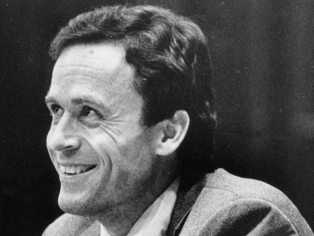 Dear God, Not Another Ted Bundy Show