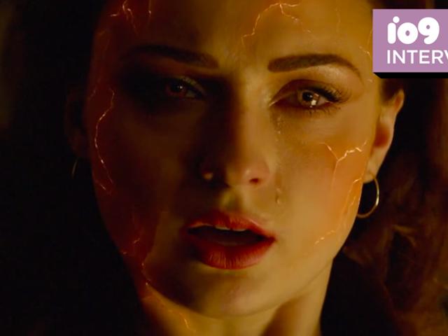 Simon Kinberg thích tác phẩm gốc của <i>Dark Phoenix</i> kết thúc với <i>Captain America: Civil War</i> và <i>Captain Marvel</i>