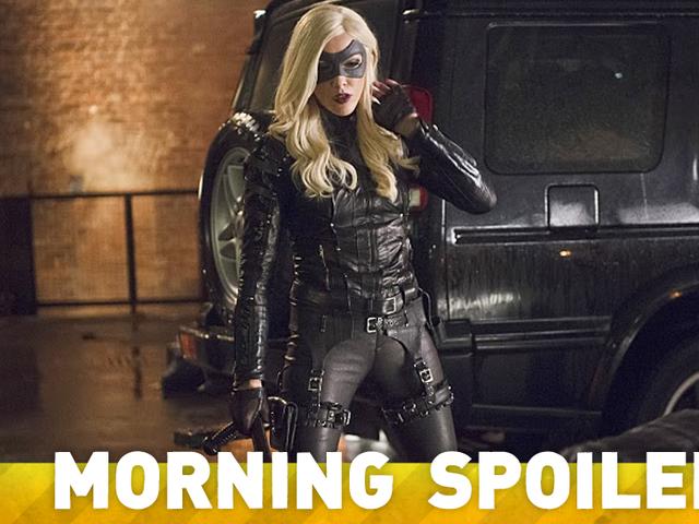 Cómo el canario negro de <i>Arrow</i> obtiene su superpotencia principal de los cómics