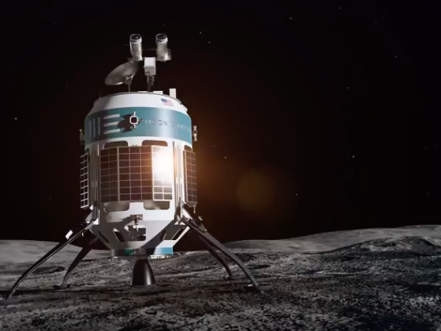 Geologists Have Encouraging News For Folks Hoping to Mine the Moon