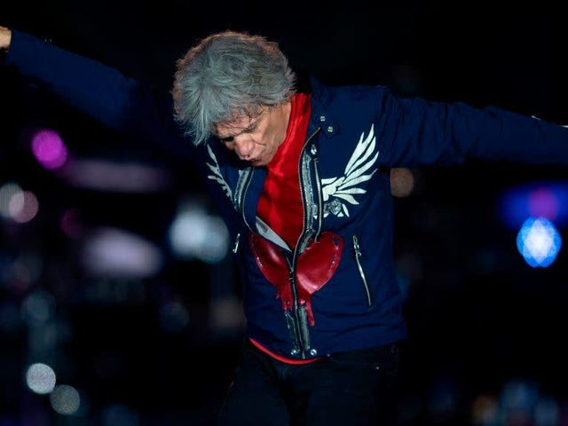Bon Jovi, patron saint of New Jersey, opens pay-what-you-want restaurant at Rutgers-Newark