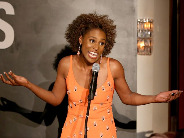 Did I Do That? Issa Rae Dresses Up as Our '90s Faves for GQ—and It's Pure Comedy