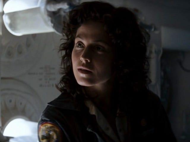Alien's Ripley Is My Favorite Action Hero Ever