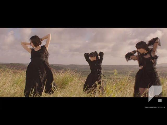 Track: Mugenmirai | Artist: Perfume | Album: Future Pop