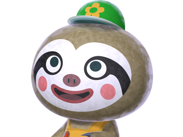 Animal Crossing: New Leaf's Sloth Is Terrible