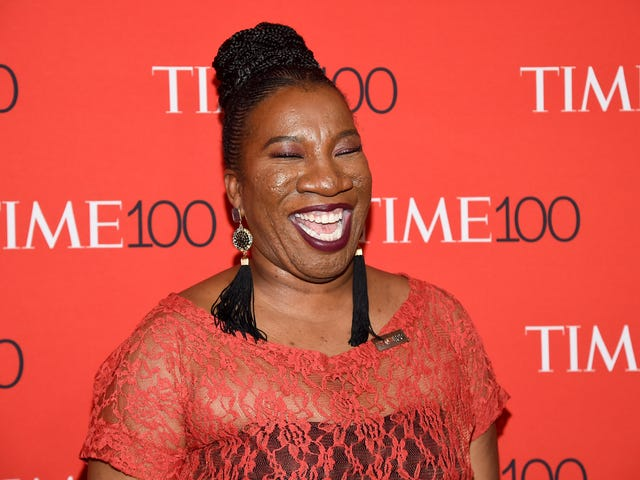 Tarana Burke: Black Community Needs to Have Uncomfortable Conversations About Sexual Violence