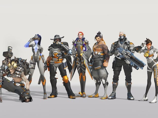 Twitch Really Wants You To Watch Overwatch League