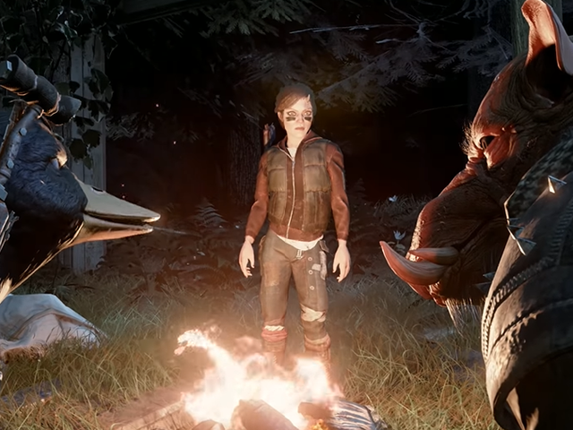 Mutant Year Zero Marries XCOM With Talking Animals