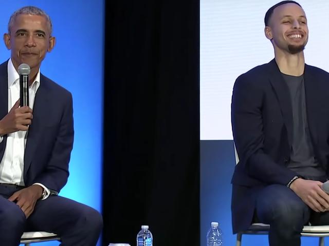 Does President Obama Know How Twerking Works?