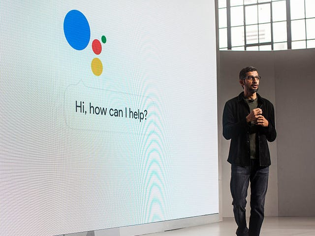What People Are Saying After Trying the New Google Products