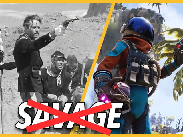 Journey To The Savage Planet Is Fun, But Please Stop Using That Word