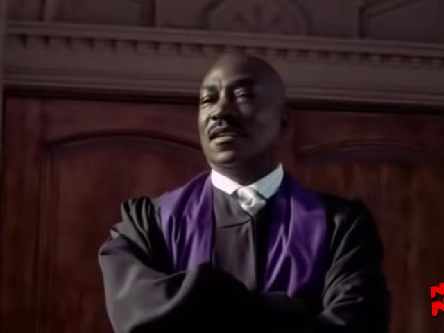 Negro Noir: <i>The Preacher's Son</i> todella pysähtyy viimeisten 15 minuutin aikana