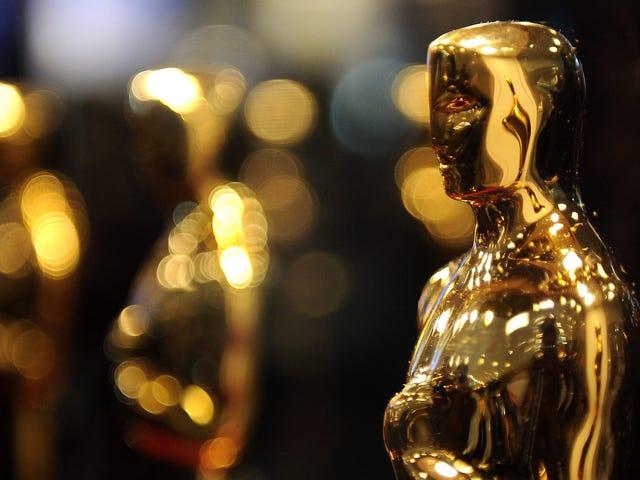 Her er de nominerede til de 92. Academy Awards