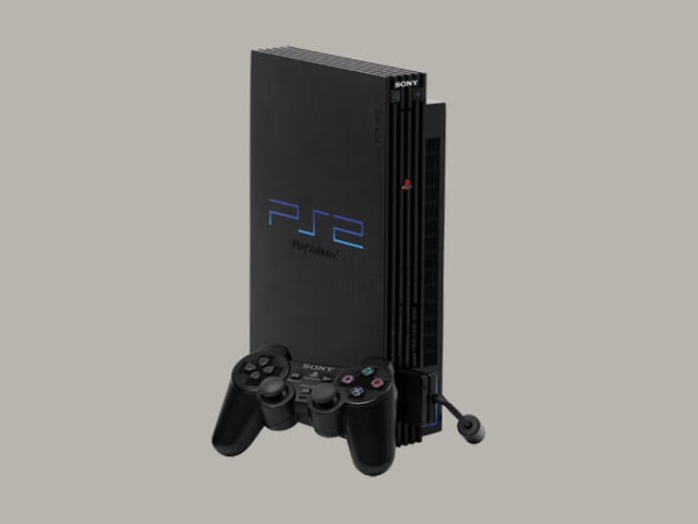 The Best PS2 Games
