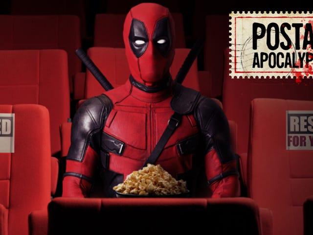 Gör tilltalande nördar faktiskt en film mer framgångsrik?