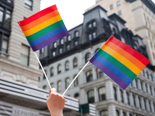 New York Is Finally About to Ban Conversion Therapy
