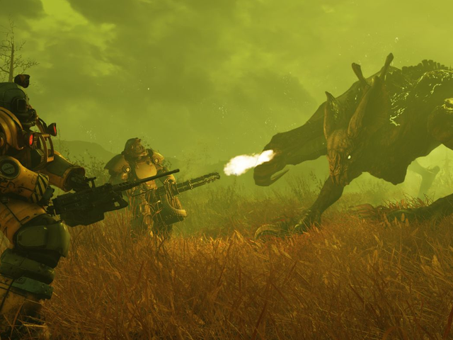 New Fallout 76 Bugs Are Making Armor Weak And Weapons Brittle