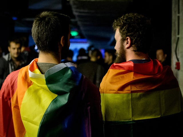 Romania Failed to Ban Same-Sex Marriage Because Not Enough People Bothered to Vote