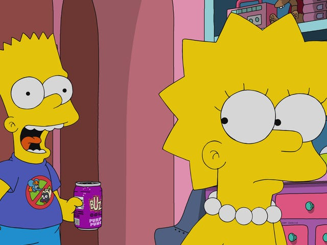 Megan Amram's first Simpsons script brings the culture wars to Springfield