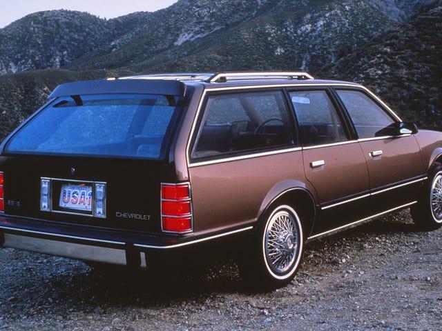 Qual foi o primeiro carro em que você andou