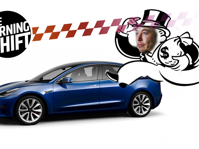 Tesla Will Reimburse Buyers Who Miss Out on EV Tax Credit Due to Delays