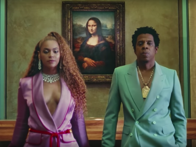 Good news: Beyoncé and JAY-Z's latest is now on Spotify, Apple Music