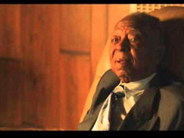 Lee Wesley Gibson, the Oldest Pullman Porter, Dies at 106