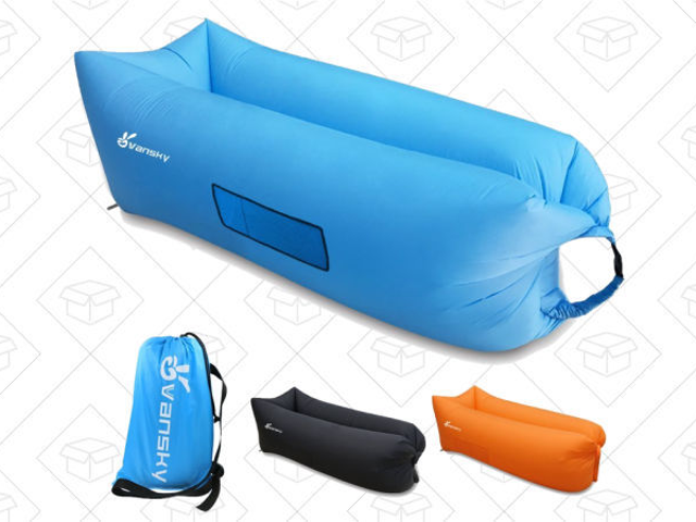 Bring A Couch With You Anywhere For $22